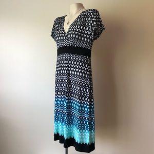 M Axcess dress